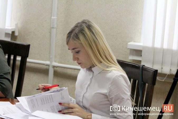 Мэр Кинешмы попросил депутатов срочно избавить его от «прославившегося» зама фото 14