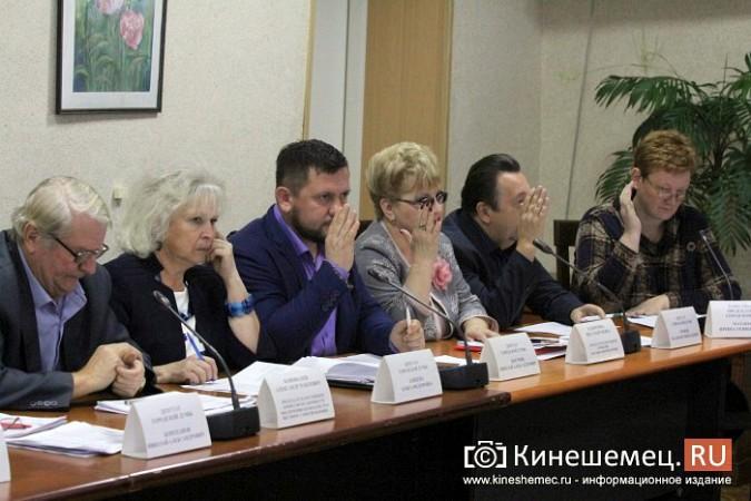Мэр Кинешмы попросил депутатов срочно избавить его от «прославившегося» зама фото 11