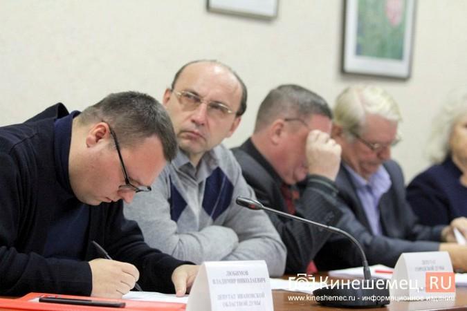 Мэр Кинешмы попросил депутатов срочно избавить его от «прославившегося» зама фото 3