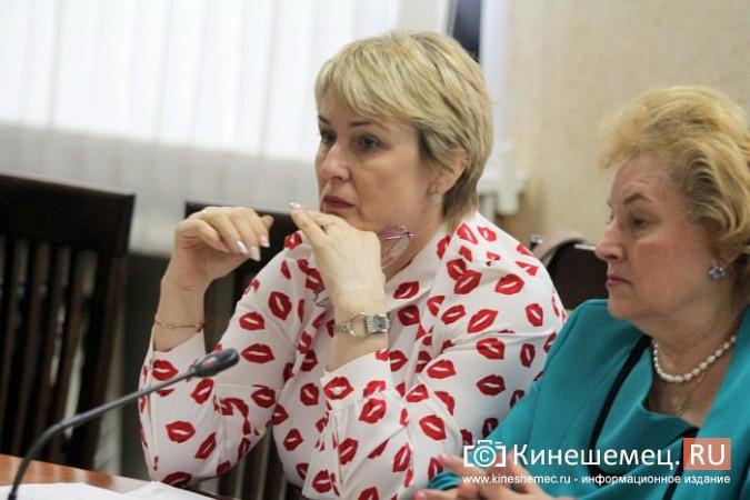Мэр Кинешмы попросил депутатов срочно избавить его от «прославившегося» зама фото 10