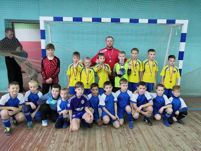 «Наши надежды» выиграли международный футбольный турнир в Казани фото 27