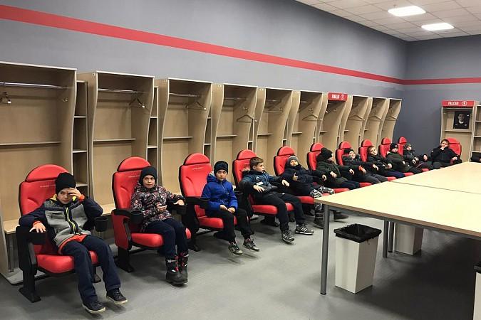 «Наши надежды» выиграли международный футбольный турнир в Казани фото 21