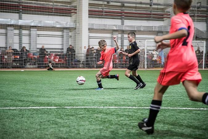 «Наши надежды» выиграли международный футбольный турнир в Казани фото 3