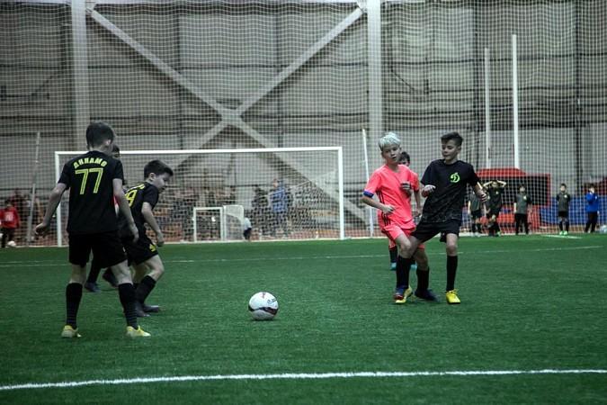 «Наши надежды» выиграли международный футбольный турнир в Казани фото 6