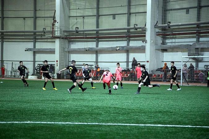«Наши надежды» выиграли международный футбольный турнир в Казани фото 8