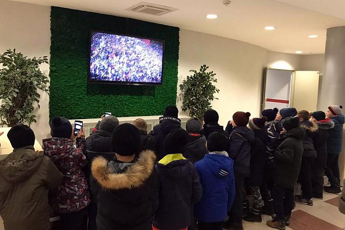 «Наши надежды» выиграли международный футбольный турнир в Казани фото 26