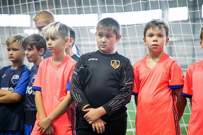 «Наши надежды» выиграли международный футбольный турнир в Казани фото 11