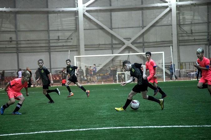 «Наши надежды» выиграли международный футбольный турнир в Казани фото 4