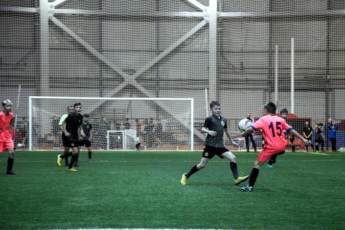 «Наши надежды» выиграли международный футбольный турнир в Казани фото 2