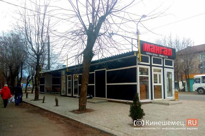 Владелец остановочного павильона на «Чкаловском» проиграл суд и должен его демонтировать фото 3
