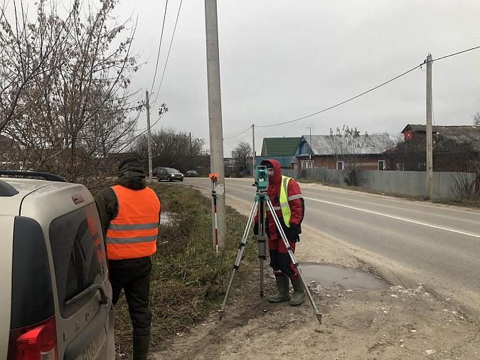 В Кинешме проектируют тротуар от улицы Гагарина до 5-й Вандышевской фото 3