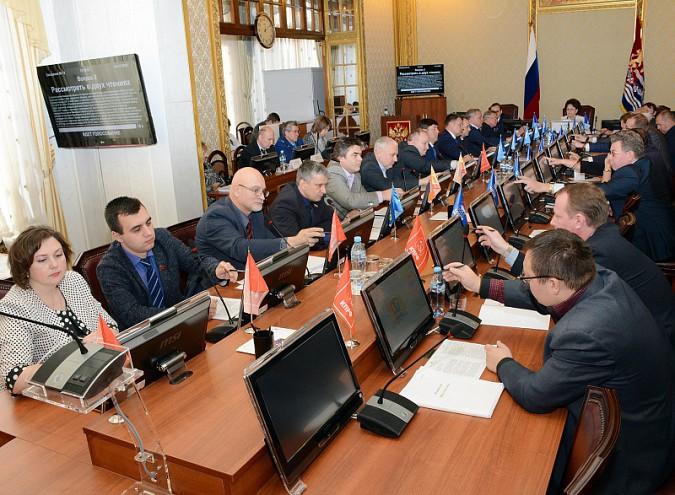 Бюджет Ивановской области на 2020 год принят в первом чтении фото 2