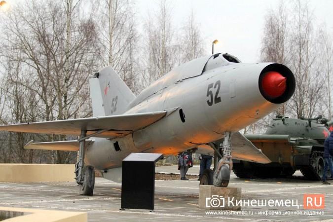 Станислав Воскресенский оценил благоустройство центрального парка Кинешмы фото 10