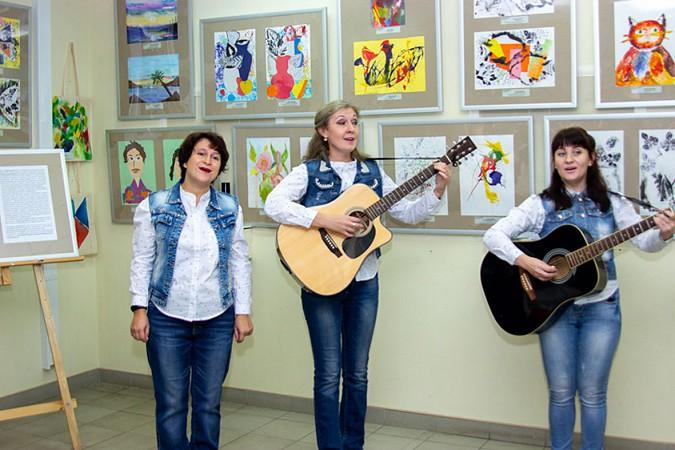 Трио «Гармония» приглашает на свой юбилейный концерт «От сердца к сердцу» фото 7