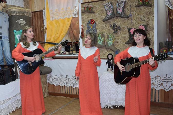 Трио «Гармония» приглашает на свой юбилейный концерт «От сердца к сердцу» фото 5
