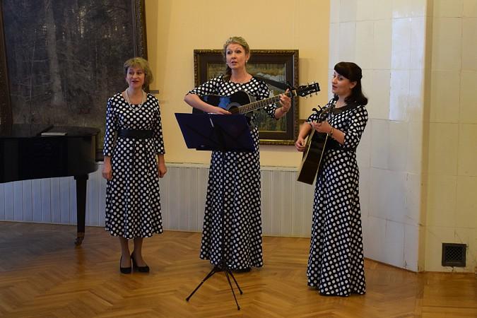 Трио «Гармония» приглашает на свой юбилейный концерт «От сердца к сердцу» фото 3