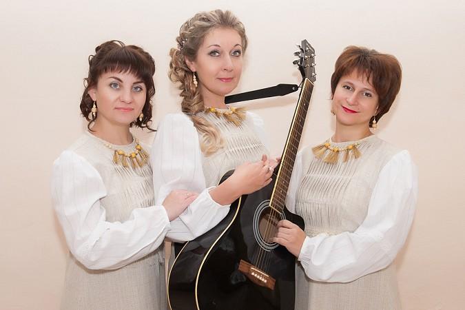 Трио «Гармония» приглашает на свой юбилейный концерт «От сердца к сердцу» фото 11