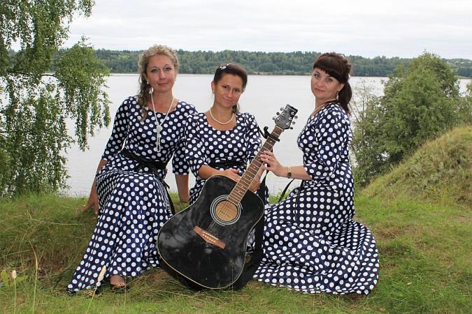 Трио «Гармония» приглашает на свой юбилейный концерт «От сердца к сердцу» фото 2