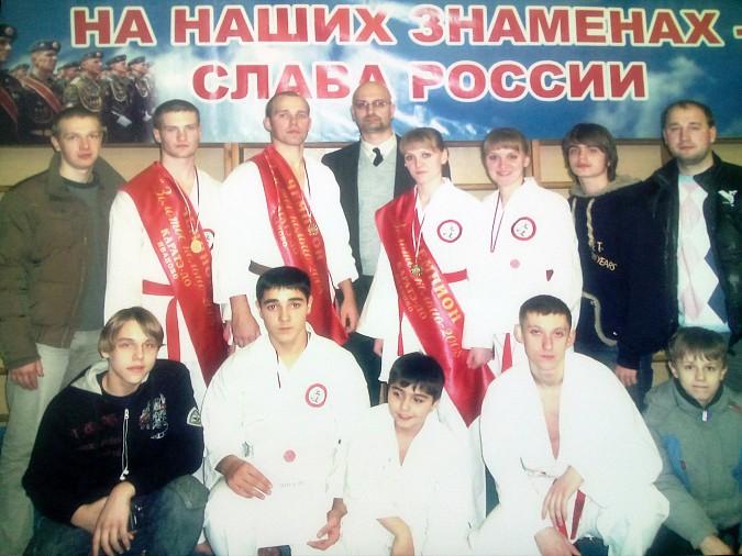В ближайшую субботу клуб единоборств «Каскад» отметит 40-летие фото 7