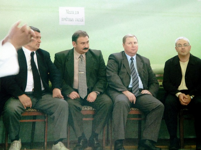 В ближайшую субботу клуб единоборств «Каскад» отметит 40-летие фото 5