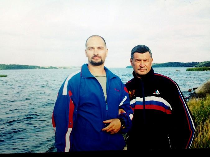 В ближайшую субботу клуб единоборств «Каскад» отметит 40-летие фото 20