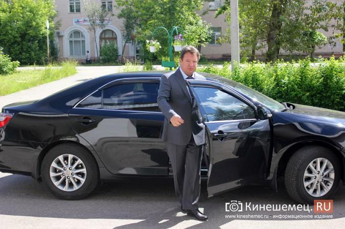 Махинации мэров Кинешмы с автомобилями фото 2