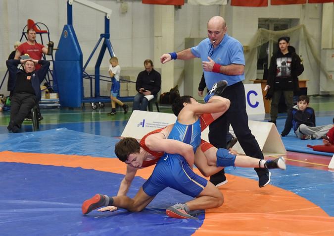 Кинешемские борцы-вольники завоевали награды на международном турнире в Арзамасе фото 4