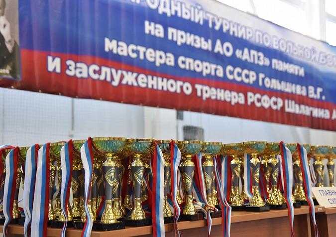 Кинешемские борцы-вольники завоевали награды на международном турнире в Арзамасе фото 6