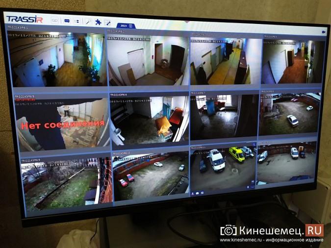 На кинешемской «скорой» продолжается ремонт помещений на первом этаже фото 5