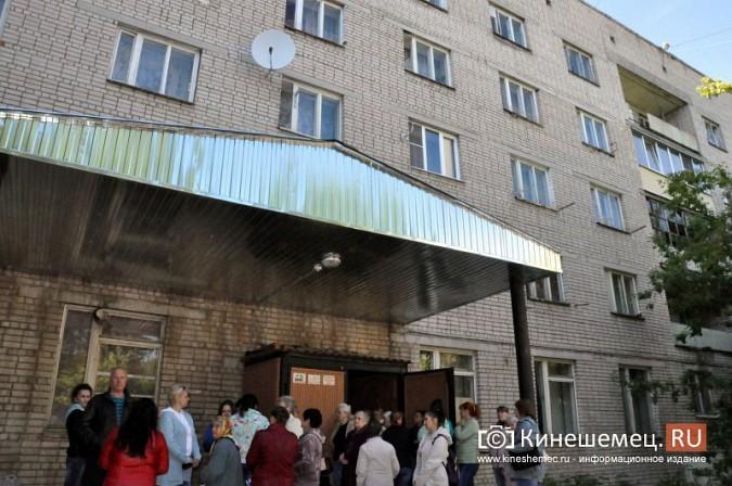 Жители кинешемской «общаги» выиграли суд у мэрии, но теперь их дом никто не обслуживает фото 2