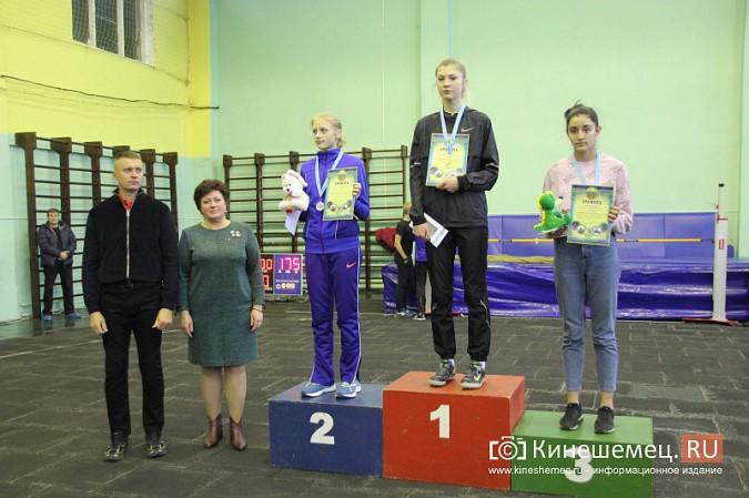 Дочь Олимпийского чемпиона Сергея Клюгина покоряла «Эверест» в Кинешме фото 53