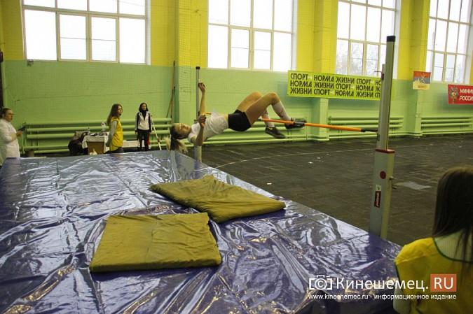 Дочь Олимпийского чемпиона Сергея Клюгина покоряла «Эверест» в Кинешме фото 32