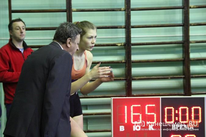 Дочь Олимпийского чемпиона Сергея Клюгина покоряла «Эверест» в Кинешме фото 37
