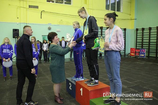 Дочь Олимпийского чемпиона Сергея Клюгина покоряла «Эверест» в Кинешме фото 52