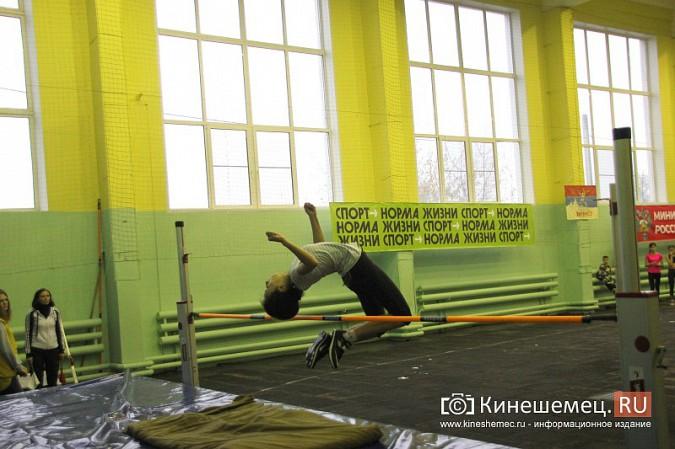 Дочь Олимпийского чемпиона Сергея Клюгина покоряла «Эверест» в Кинешме фото 26