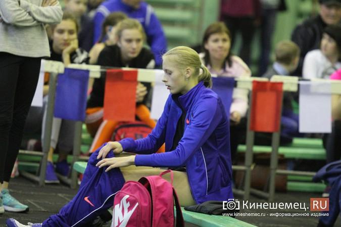 Дочь Олимпийского чемпиона Сергея Клюгина покоряла «Эверест» в Кинешме фото 23