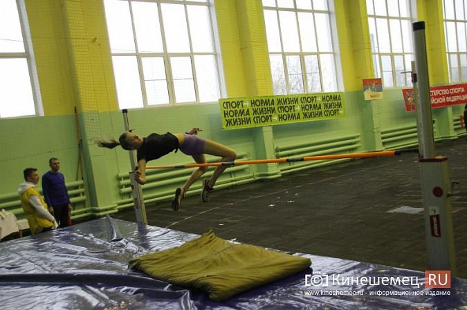 Дочь Олимпийского чемпиона Сергея Клюгина покоряла «Эверест» в Кинешме фото 60