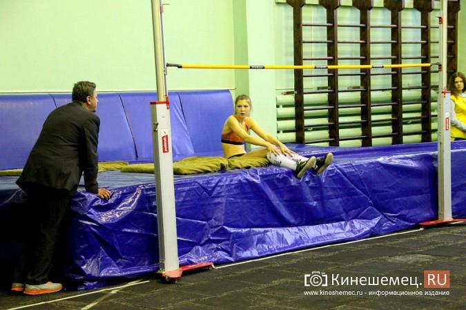 Дочь Олимпийского чемпиона Сергея Клюгина покоряла «Эверест» в Кинешме фото 43