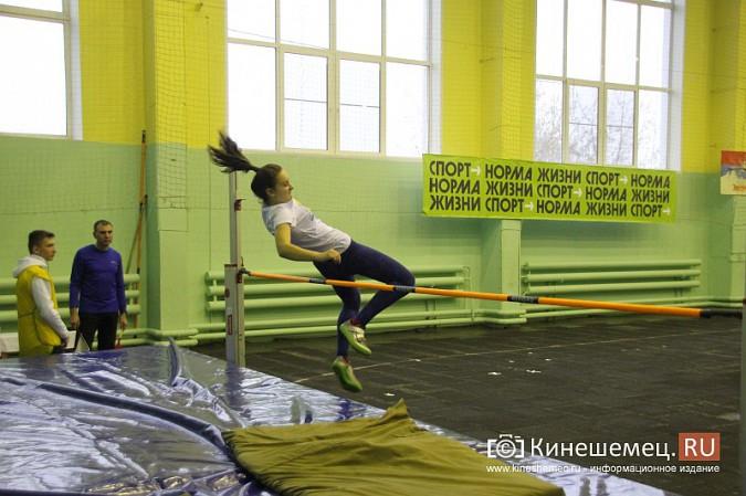 Дочь Олимпийского чемпиона Сергея Клюгина покоряла «Эверест» в Кинешме фото 57
