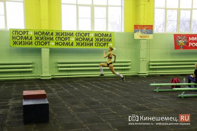 Дочь Олимпийского чемпиона Сергея Клюгина покоряла «Эверест» в Кинешме фото 42