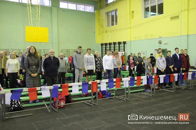 Дочь Олимпийского чемпиона Сергея Клюгина покоряла «Эверест» в Кинешме фото 11