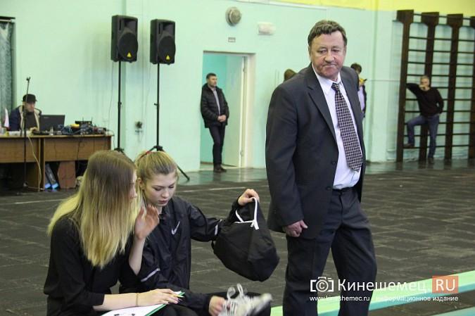 Дочь Олимпийского чемпиона Сергея Клюгина покоряла «Эверест» в Кинешме фото 20