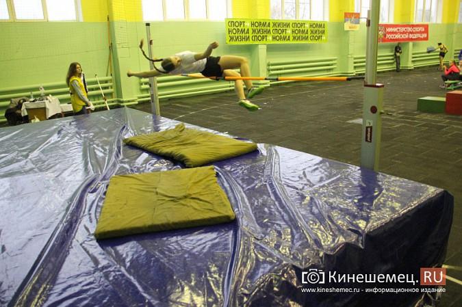 Дочь Олимпийского чемпиона Сергея Клюгина покоряла «Эверест» в Кинешме фото 28