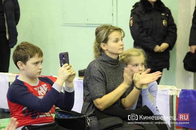 Дочь Олимпийского чемпиона Сергея Клюгина покоряла «Эверест» в Кинешме фото 15