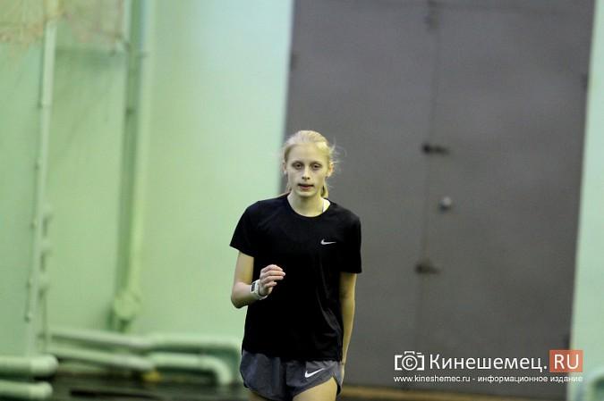 Дочь Олимпийского чемпиона Сергея Клюгина покоряла «Эверест» в Кинешме фото 24