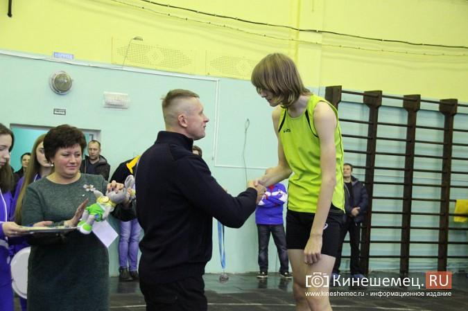 Дочь Олимпийского чемпиона Сергея Клюгина покоряла «Эверест» в Кинешме фото 45