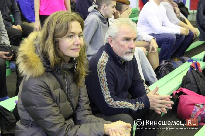 Дочь Олимпийского чемпиона Сергея Клюгина покоряла «Эверест» в Кинешме фото 14