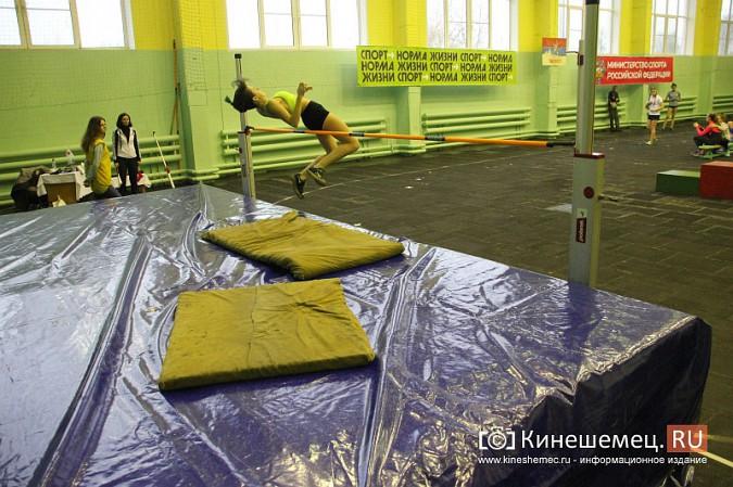 Дочь Олимпийского чемпиона Сергея Клюгина покоряла «Эверест» в Кинешме фото 27