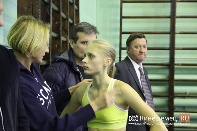 Дочь Олимпийского чемпиона Сергея Клюгина покоряла «Эверест» в Кинешме фото 38