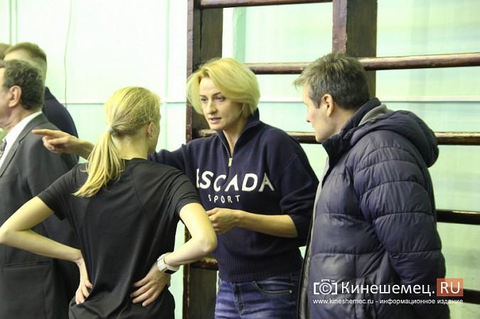 Дочь Олимпийского чемпиона Сергея Клюгина покоряла «Эверест» в Кинешме фото 31